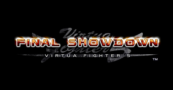 Cover zu Virtua Fighter 5: Final Showdown