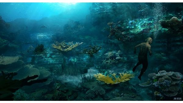 Screenshot zu Assassin's Creed 4: Black Flag (PS4) - Artworks & Konzeptgrafiken