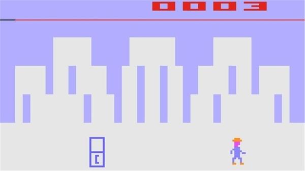 Bild der Galerie Comic-Videospiele - Die Geschichte der Spiele mit Superhelden
