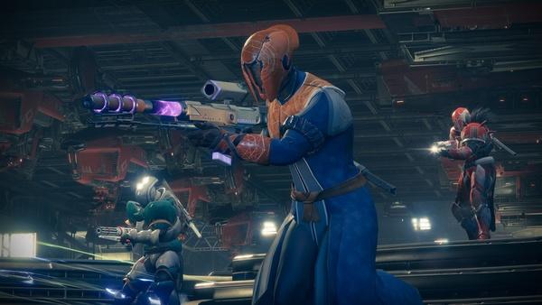 Screenshot zu Destiny 2 (PS4) - Screenshots