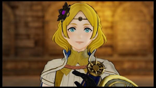 Screenshot zu Fire Emblem Warriors (Nintendo Switch) - Screenshots