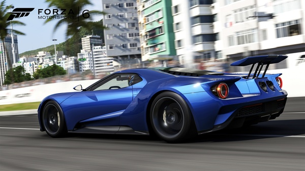 Screenshot zu Forza Motorsport 6 (Xbox One) - Screenshots