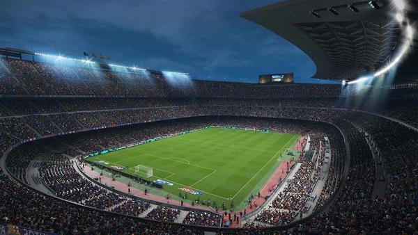 Screenshot zu Pro Evolution Soccer 2018 (PS4) - Screenshots