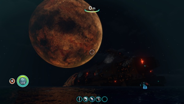 Screenshot zu Subnautica (Xbox One) - Screenshots