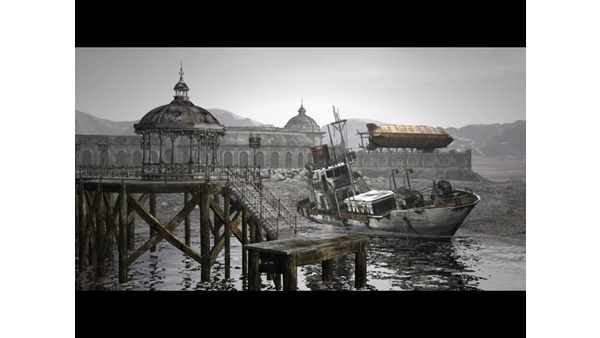Screenshot zu Syberia (Nintendo Switch) - Screenshots