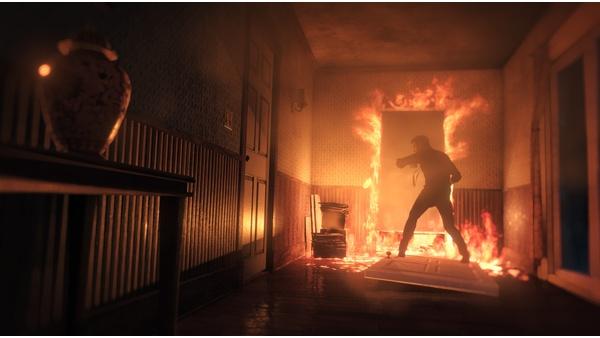 Screenshot zu The Evil Within 2 (PS4) - Screenshots