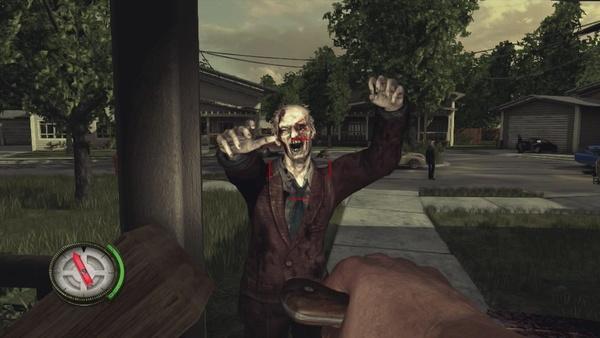 Screenshot zu The Walking Dead: Survival Instinct (PS3) - Screenshots des Terminal-Reality-Spiels