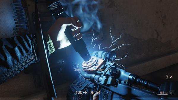 Screenshot zu Wolfenstein 2: The New Colossus (PS4) - Screenshots