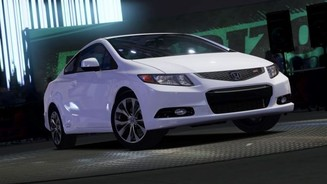 Forza Horizon Honda Challenge Car Pack