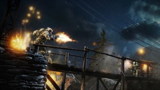 Medal of Honor: Warfighter - Zero Dark Thirty