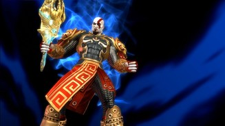 <b>PlayStation All-Stars Battle Royale</b><br>Sonys Held Kratos aus der God of War-Reihe darf im Kämpferfeld natürlich nicht fehlen.