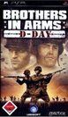 Infos, Test, News, Trailer zu Brothers in Arms: D-Day - PSP