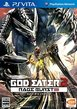 Infos, Test, News, Trailer zu God Eater 2 - PS Vita