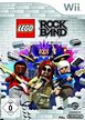 Infos, Test, News, Trailer zu Lego Rock Band - Wii