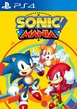 Infos, Test, News, Trailer zu Sonic Mania - PlayStation 4