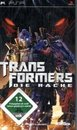 Infos, Test, News, Trailer zu Transformers: Die Rache - PSP