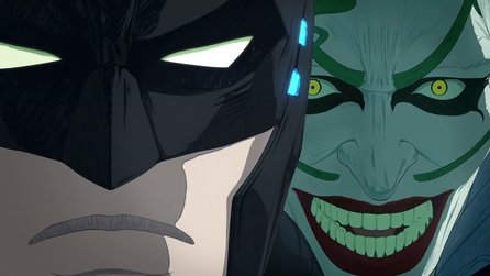 Batman Ninja - Blu-ray-Trailer zum DC Anime-Film mit Batman vs. Joker