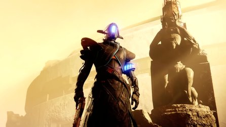 Destiny 2: Fluch des Osiris - Die internationalen Tests im Wertungsspiegel