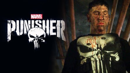 Marvel's The Punisher - Netflix-Trailer: Frank Castle auf Rachefeldzug