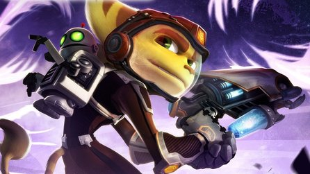 Ratchet & Clank: Nexus - Test-Video zum PlayStation 3-Actionspiel