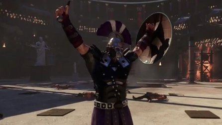 Ryse: Son of Rome - Ingame-Trailer zum DLC »Colosseum Pack«