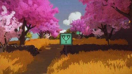 The Witness - Gameplay-Trailer vom PS4-Event