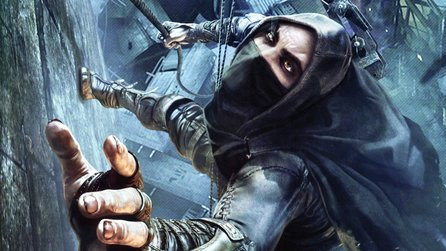 Thief - Test-Video für PS3, PS4, Xbox One & Xbox 360