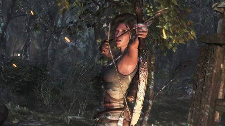 Tomb Raider: Definitive Edition - Launch-Trailer zur Next-Gen-Version