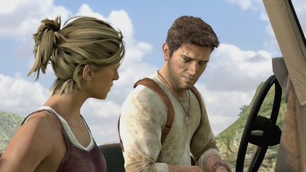 Uncharted: The Nathan Drake Collection - Zehn Minuten Gameplay-Szenen