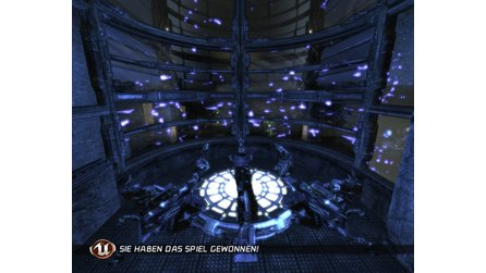 Unreal Tournament 3 - Screenshots aus der deutschen Version