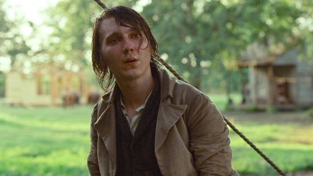 Paul Dano (hier in 12 Years a Slave) wird für Batman-Regisseur Matt Reeves zum Oberschurken Riddler.