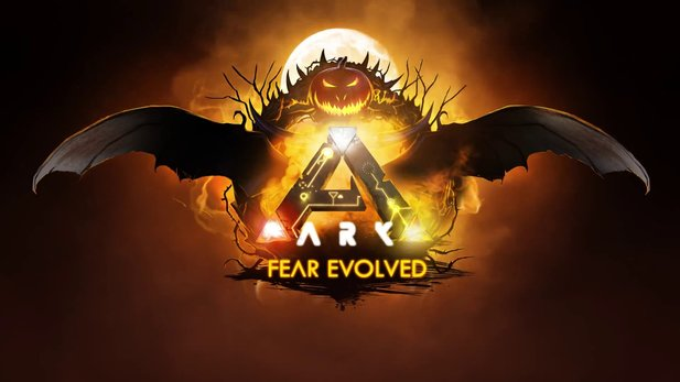 Ark: Survival Evolved - Trailer zum Halloween-Event »Fear Evolved«