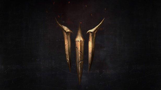 Ist dies ein Teaser für Baldur's Gate 3?