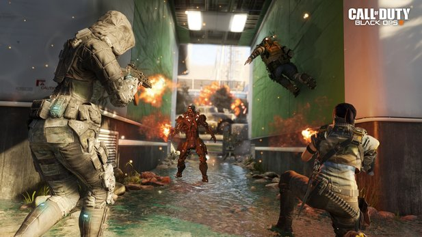 Call of Duty: Black Ops 3 soll voller Easter Eggs stecken.