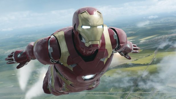 Captain America 3: Civil War - Neuer Kino-Trailer zu Marvels Comic-Verfilmung