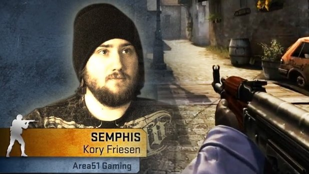 Counter-Strike: Global Offensive - Pro-Tips: Kory »Semphis« Friesen erklärt AK-47 & Flashbang