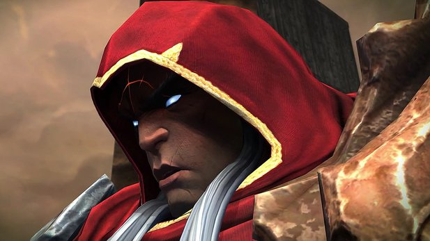 Darksiders: Warmastered Edition - Erster Ingame-Trailer zur neuen HD-Grafik