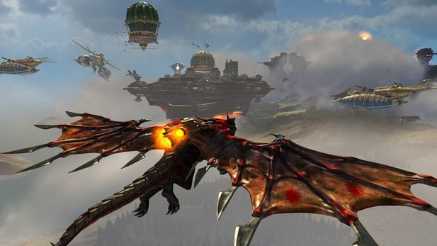 Divinity: Dragon Commander - Preview-Video zum Strategie/Action-Mix