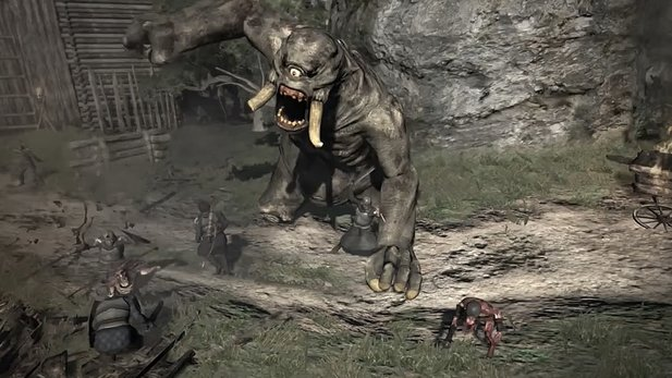 Dragon's Dogma: Dark Arisen - Trailer: 5 Tipps zur PC-Version