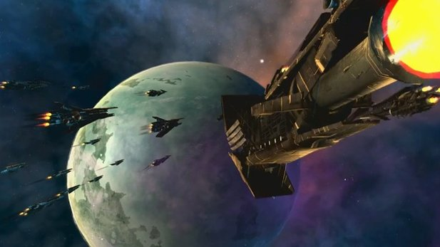 Games2Gether-Trailer von Endless Space