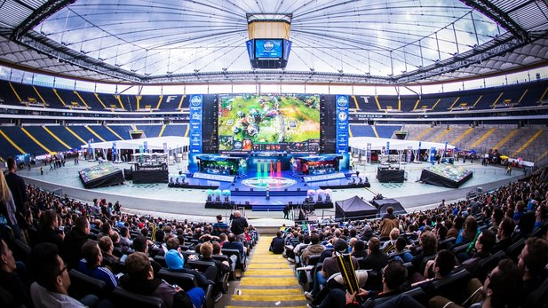 ESL One 2016 - Dota 2 Returns to Frankfurt!