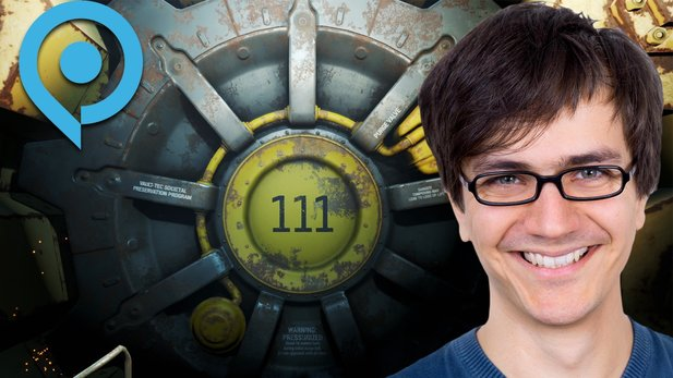 Fallout 4 - Video-Fazit: »Call of Fallout« live erlebt
