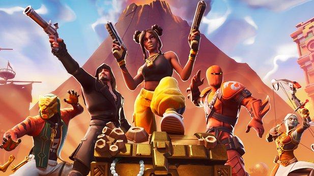 Flipboard Weekender: Games cover image