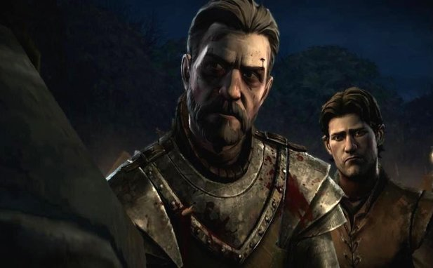 Im Episoden-Adventure Game of Thrones: A Telltale Games Series sind die Originalschauspieler zu hören - inklusive Peter Dinklage.