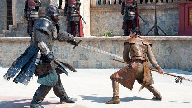 Game Of Thrones Recap Das Müsst Ihr Zum Start Von Staffel 7 Wissen