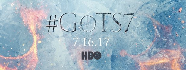 Der Pay-TV-Sender HBO hat den Starttermin von Game of Thrones Staffel 7 in einer kuriosen Facebook-Aktion bekanntgegeben.