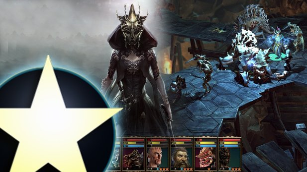 GameStar TV: Blackguards 2 - Folge 86/2014