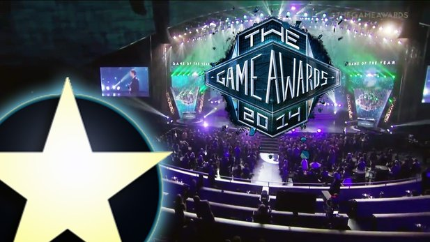 GameStar TV: The Game Awards 2014 - Folge 95/2014
