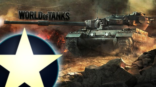 GameStar TV: World of Tanks - Folge 32/2014