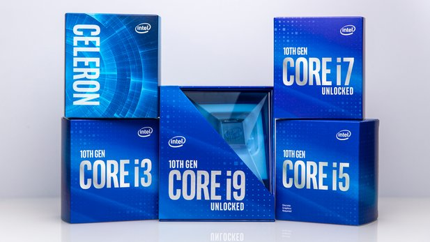Der Kampf bei den Prozessoren zwischen AMD und Intel geht mit den zeitnah kommenden Comet-Lake-S-Prozessoren in eine neue Runde.